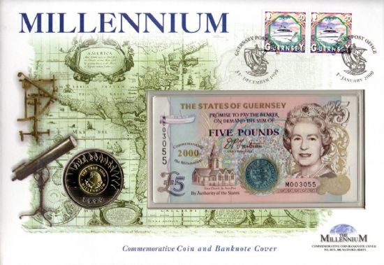 Banknote Covers